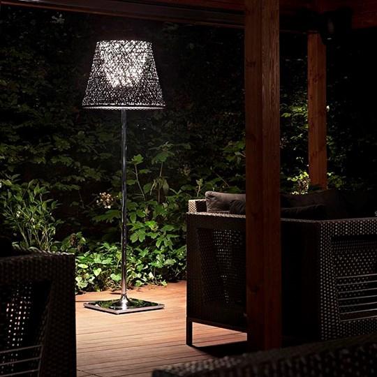 Clairage d ext rieur delmi decor outdoor - Eclairage d ambiance exterieur ...